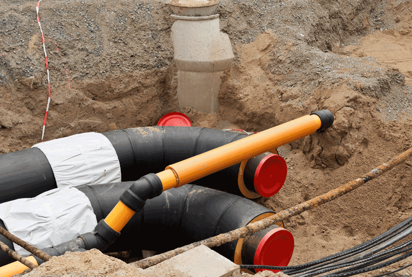 Sewer Rehabilitations Stroud