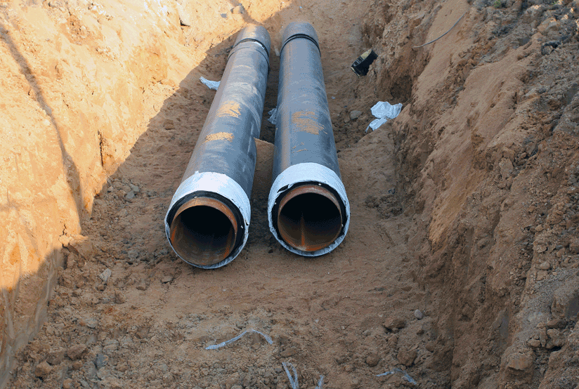 Sewer Relining Stroud